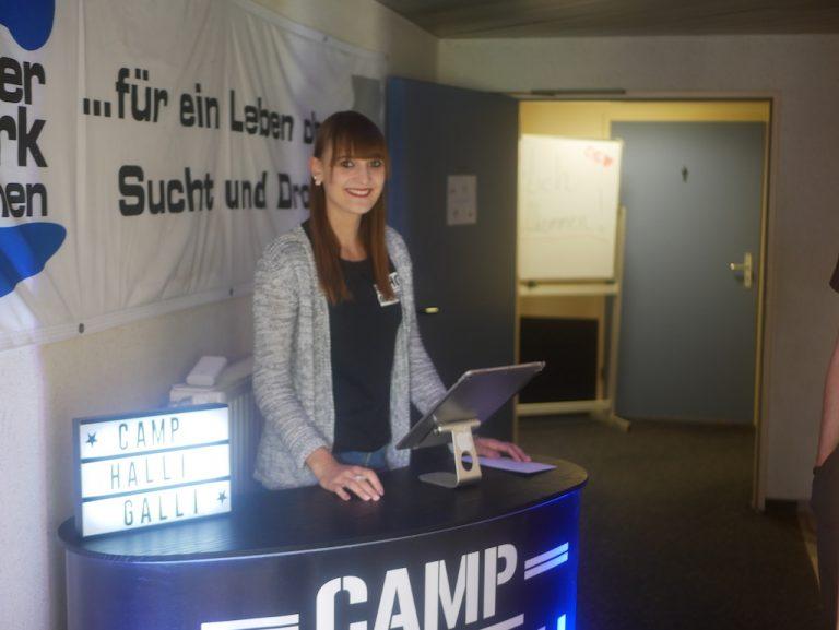Camp HalliGalli - moderne Ferienlager Sachsen