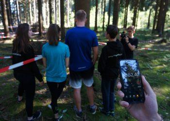 Dummweg oder Zielstreber | Camp HalliGalli 2020